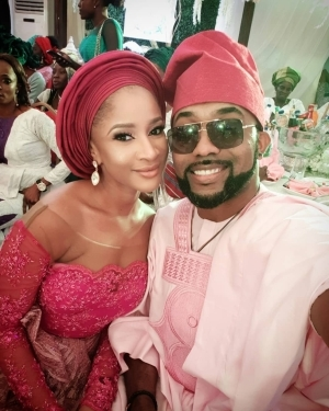 Banky W - Whatchu Doing Tonight (Remix) ft Adesua